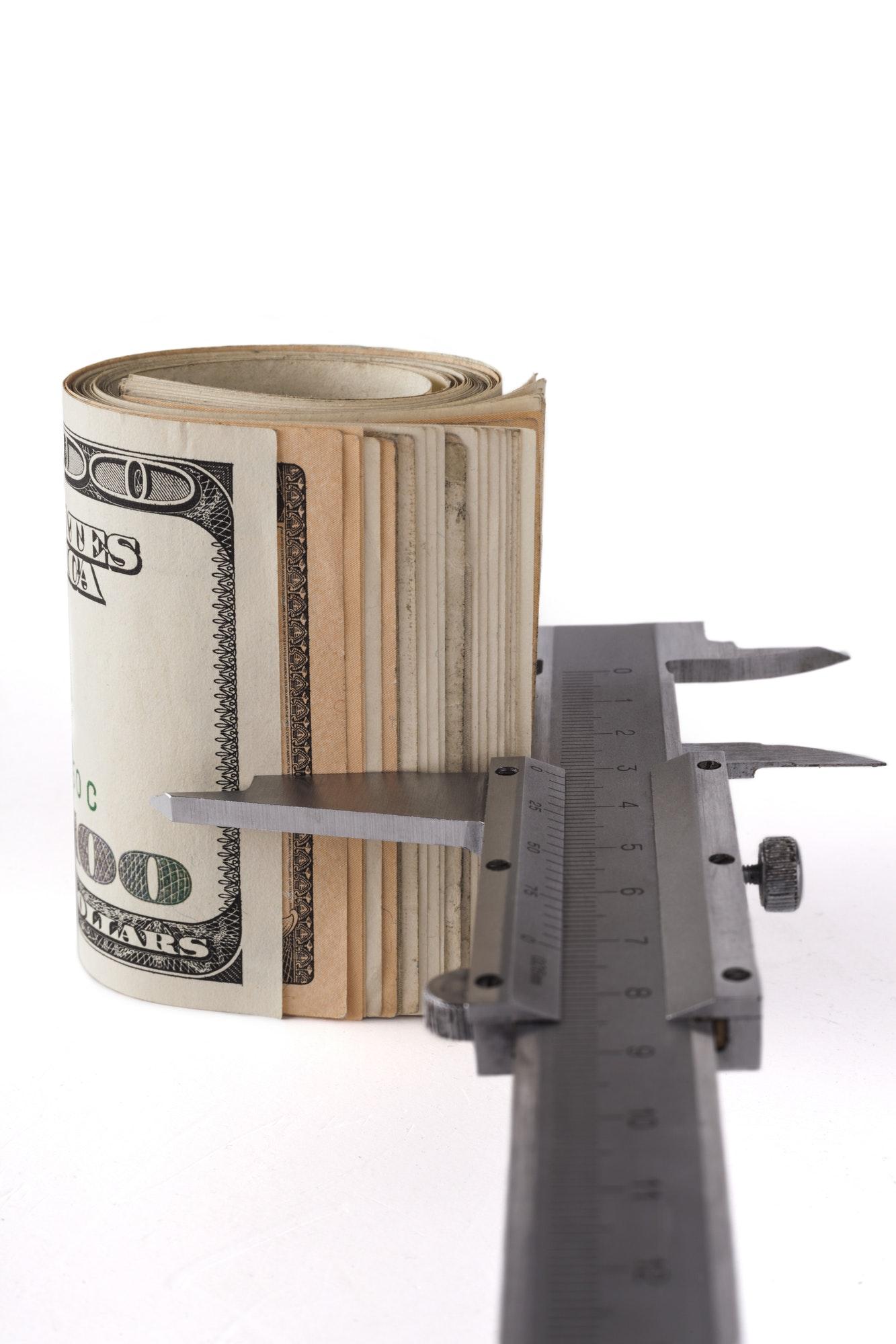 Оценка налоговых рисков