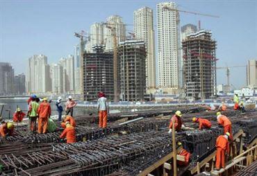 Инфраструктура и строительство