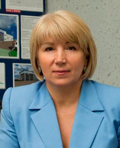 генеральный директор АО «2К» Тамара Александровна КАСЬЯНОВА